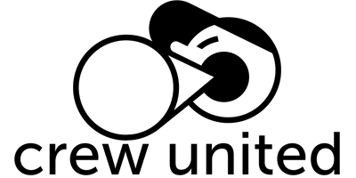 crew united schnelltest logo