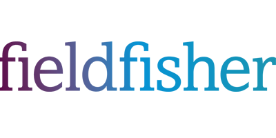 field fisher corona test logo