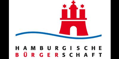 Hamburgische Bürgerschaft logo