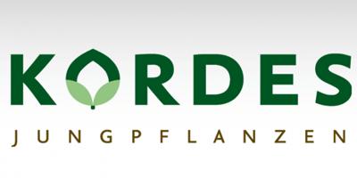 Kordes Jungpflanzen logo