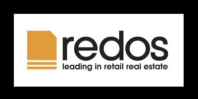 redos leading in retail real estate logo