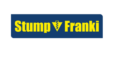 stump franki covid test logo