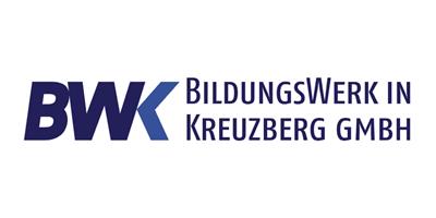 BWKBildungsWerk in Kreuzberg GmbH Logo