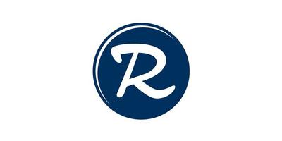 r corona test logo
