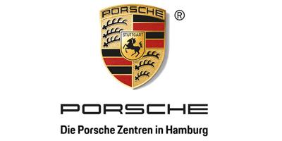 Porsche Zentrum Hamburg Logo