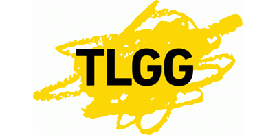 tlgg corona test logo