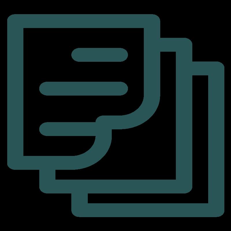 PCR Ergebniss icon Covidzentrum
