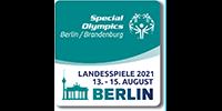 special olympics schnelltest logo