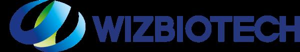 WizBiotech covid test logo